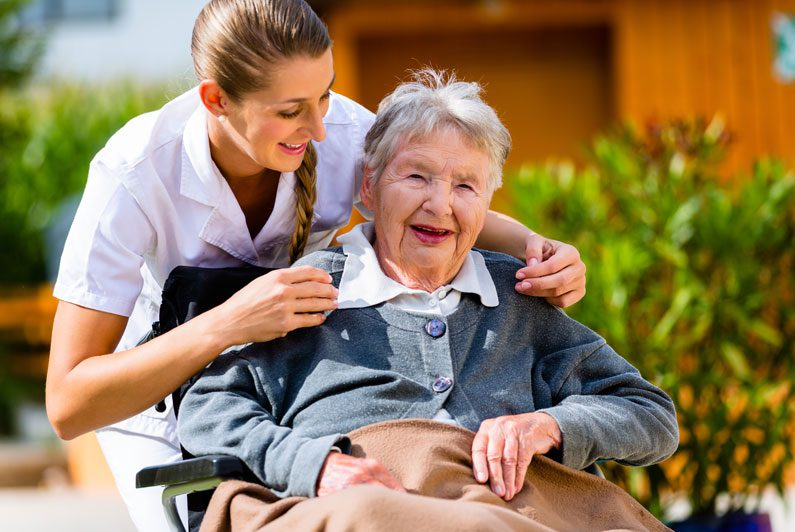 Benefits the best kept secret to paying for senior home care